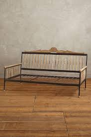 valpo brown twin daybed