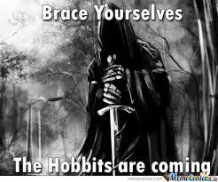 Meme Brace Yourself - the brace yourself nazgul by addisonyu meme center