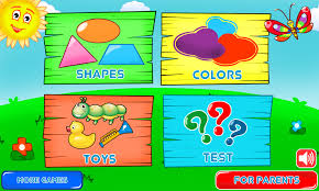 colors and shapes for toddlers android apps on google play
