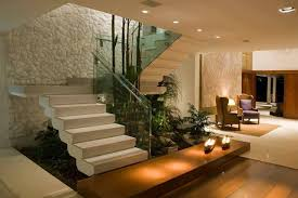 Lobby Stairs Design Stairs Design For India House Homes In Kerala India
