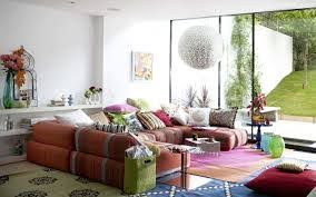 Colorful Living Room Ideas With Pictures Hungrylikekevincom - Colorful living room