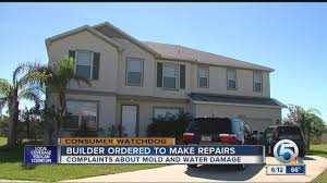 attorney general forces kb home to fix defects youtube