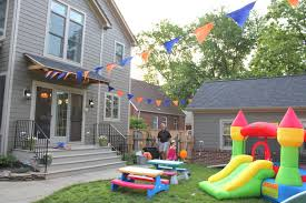 outdoor party ideas outdoor birthday party decoration ideas