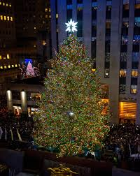 christmas lights shining around the world photos abc news