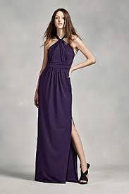 plum and eggplant dresses u0026 gowns david u0027s bridal