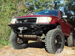 survival truck gear trail gear front bumper i like it ideas for my toyota tacoma