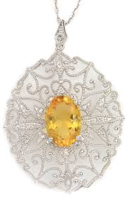 november birthstone 12 best november birthstone jewelry citrine u0026 topaz images on