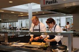 Bmw Welt Restaurant Esszimmer Pavillon Konzept Im Betriebsrestaurant Im Fiz Bobby Bräuer