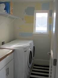 laundry room the waffler
