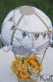 air balloon decoration mr u0026mrs air balloon wedding
