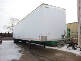 Trailers For Sale Near San Antonio Tx Cheap Used Dry Van Trailers For Sale At Equipsellsit Com
