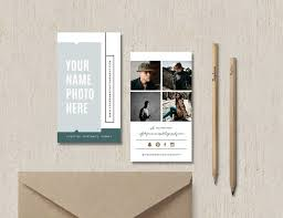 Business Card Template Jpg Photographer And Creative Business Card Templates
