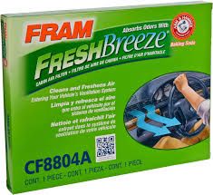 nissan altima 2005 ac filter fram fresh breeze cabin air filter cf8804a walmart com