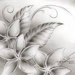 pencil sketch drawing of flowers best 25 realistic flower drawing