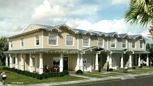 new townhouses planned in seminole heights tampa bay business