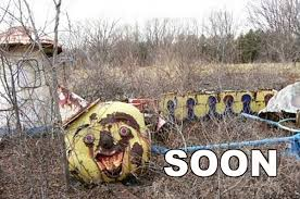 Soon Meme - the 13 most menacing threats of soon