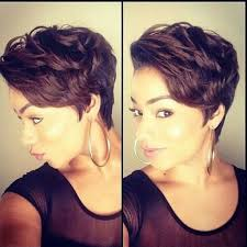 black girls with short haircuts ideas popular long hairstyle idea