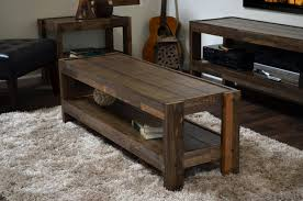 Wooden Pallet Coffee Table Wood Pallet Coffee Table Ideaforgestudios
