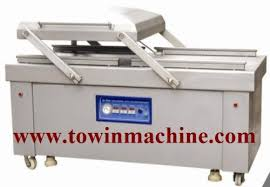 Vaccum Sealing Machine Pneumatic Vacuum Sealing Machine Vacuum Packaging Machine Bag