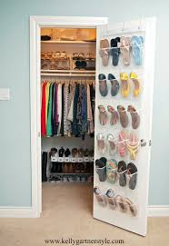 5 ways to organize your closet right now kelly gartner style blog