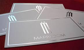 tarjeta de visita diseo diseño e impresión de tarjetas de visitas en marbella málaga