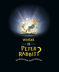 the world of rabbit where is rabbit the world of beatrix potter attraction