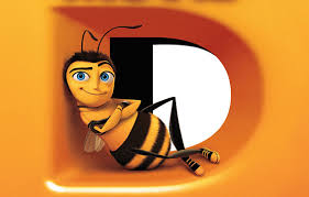 gallery bee movie