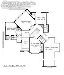 English Manor Floor Plans by Down Master Edg Plan Collection