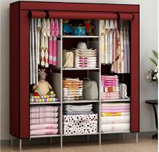 armoires for hanging clothes new portable bedroom furniture clothes wardrobe closet storage