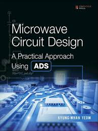 microwave circuit design using ads 2015 printed circuit board