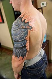 4everutat2 arm tattoo armor tattoo color tattoo cover u2026 flickr