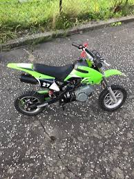 50cc motocross bike 50cc mini motocross bike in musselburgh east lothian gumtree