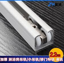 Shower Door Rails China Door Slide System China Door Slide System Shopping Guide At