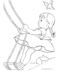 free kid coloring pages chuckbutt