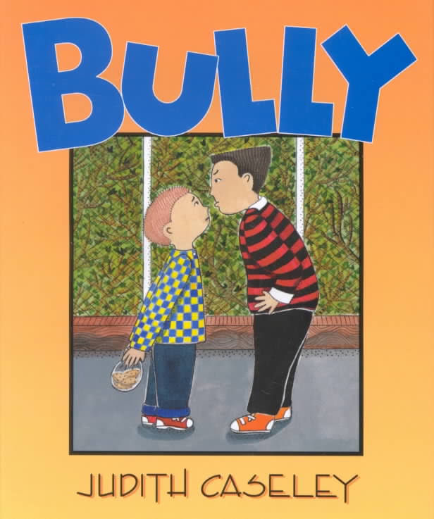 Image result for bully judith caseley