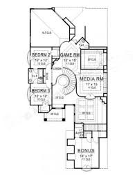 el dorado spanish floor plans luxury floor plans