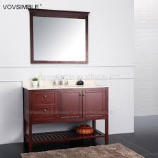 wooden bathroom cabinets new model solid wood bathroom furniture solid wood bathroom