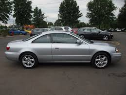 pre owned 2003 acura cl 3 2 type s coupe in bridgewater p8277as
