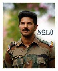 dulquer salmaan upcoming movies in 2017 2018