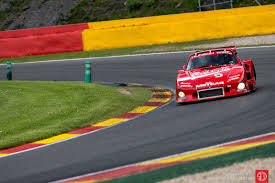 jagermeister porsche 935 spa classic 2016 photo gallery results report
