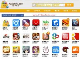 apk installer ios install appchina for ios iphone without jailbreak