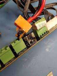 hotbed burning terminal fix with mosfet board 3d printer tips