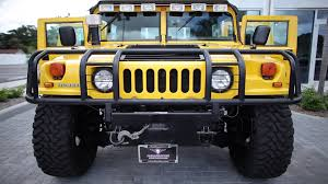 luxury hummer 1998 hummer h1 ambassador luxury and exotics youtube