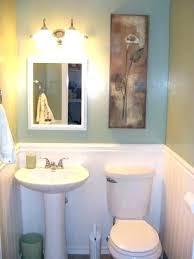 small half bathroom decorating ideas small half bathroom ideas home creative ideas
