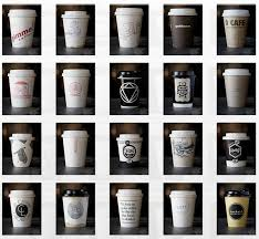 coffee cup designs photographer henry hargreaves coffee cups of the world highlights