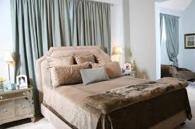 Curtains For Master Bedroom 15 Beautiful Blackout Bedroom Curtains Home Design Lover