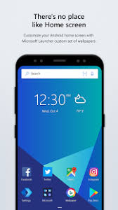 microsoft android apps microsoft launcher android apps on play