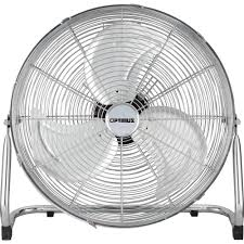 industrial floor fans home depot optimus 18 in industrial grade high velocity fan f4182 the home depot