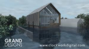 grand designs floating house youtube