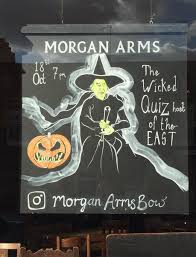 the morgan arms themorganarms twitter